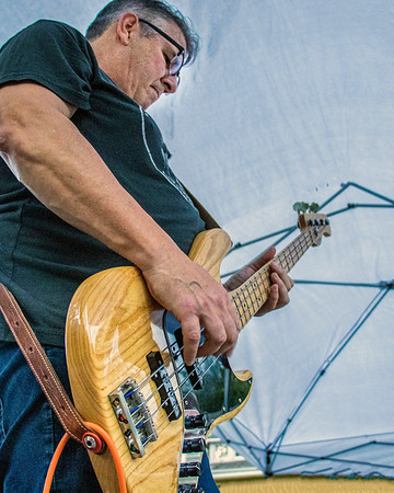 Tom Rezetko | Smiley Tillman Band
