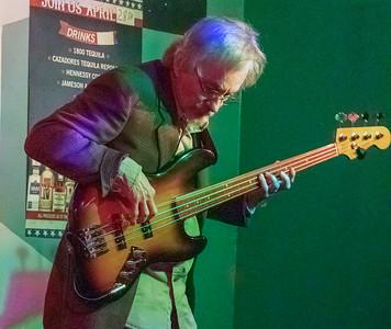 John Clark | Vernon St. Blues Band