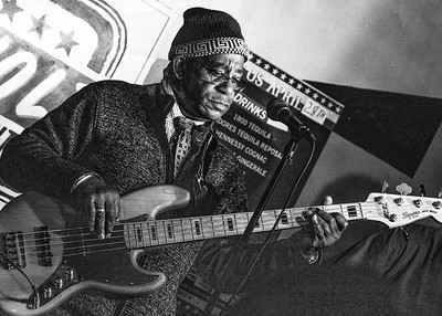 Stewart | Low-reen and the Maxwell St. Market Blues Band