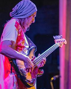 Greg Rzab  | John Mayall Band