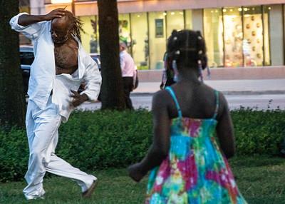 Just Dancin'