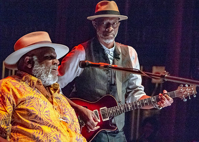 Taj Mahal and Keb' Mo'