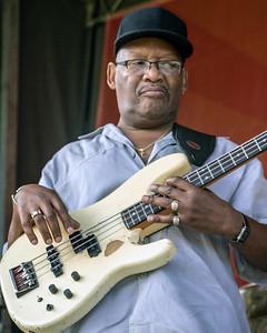 Kenny Hampton