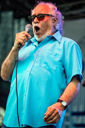 Bob Margolin  | Bob Margolin Trio