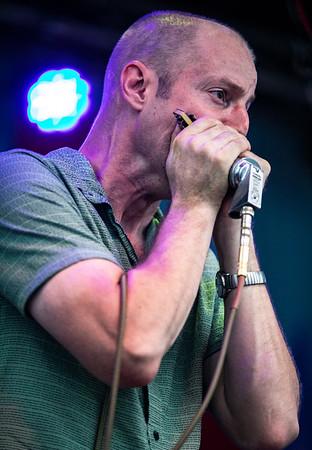 Tad Walters  | Bob Margolin Trio