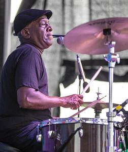 Chuck Cotton  | Bob Margolin Trio