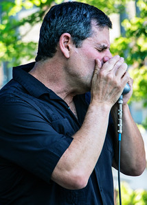 Ron Sorin | Blue Coast Band