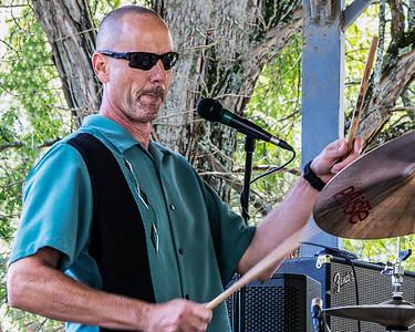 Dave Cornette   The Blues Disciples