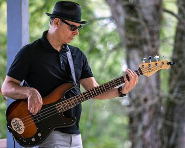Jeff Harrington   The Blues Disciples