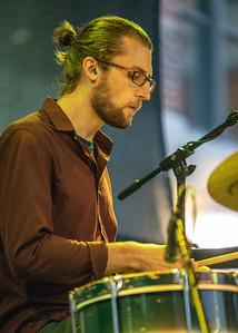 Garrett Cameron | Erin Harpe & The Delta Swingers