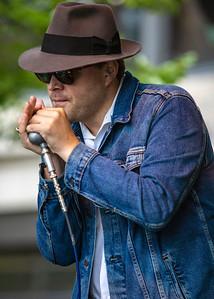 Matt Prozialeck   Erin Harpe & The Delta Swingers