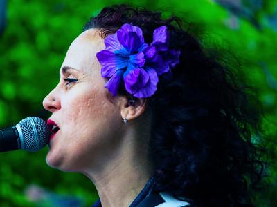 Erin Harpe   Erin Harpe & The Delta Swingers