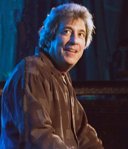 Jim McKaba, pianist friend of Chuck's from Florida