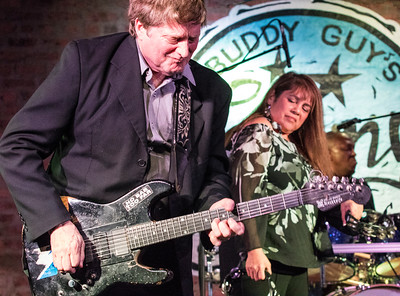 Dave Weld and Monica Myhre | Dave Weld and the Imperial Flames, FEB 12, Legends