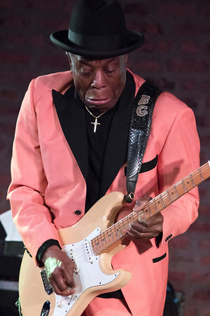 Buddy Guy | JAN 8, Legends