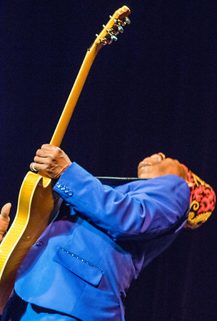 Lil' Ed | Alligator Blues Festival, MAR 4, The Grand Opera House, Oshkosh, WI