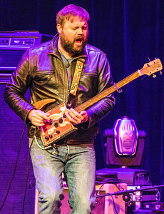 Aaron Moreland | Moreland and Arbuckle, Alligator Blues Festival, MAR 4, The Grand Opera House, Oshkosh, WI