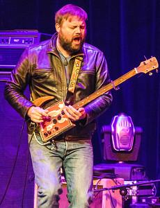 Aaron Moreland | Moreland and Arbuckle, Alligator Blues Festival, MAR 4, The Grand Opera House, Oshkosh, WI