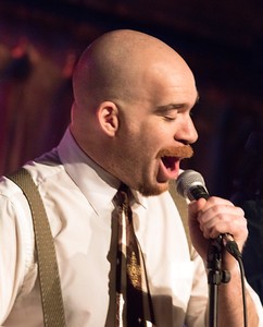 Michael Ledbetter | Barrelhouse Chuck Tribute, JAN 9, SPACE, Evanston