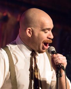 Michael Ledbetter | Barrelhouse Chuck Tribute, JAN 9, SPACE, Evanston