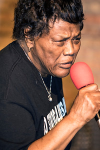 Mary Lane | Original Chicago Blues Allstars Jam, FEB 2, Motor Row Brewing