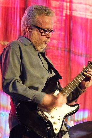 Rick Kreher | Barrelhouse Chuck Tribute, JAN 9, SPACE, Evanston
