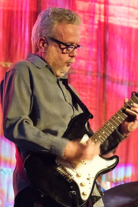 Rick Kreher | Barrelhouse Chuck Tribute, JAN 9, SPACE, Evanston