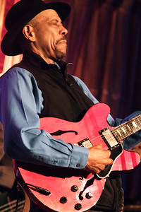 John Primer | Barrelhouse Chuck Tribute, JAN 9, SPACE, Evanston