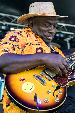 Smiley Tillmon | Smiley Tillmon Blues Band