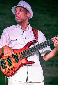Bass player | NuBlu Band