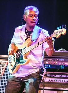 Orlando Wright | Buddy Guy