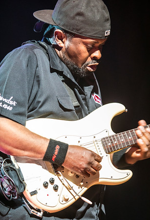 Ric Jaz | Buddy Guy