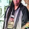 bass, Keithen Banks band