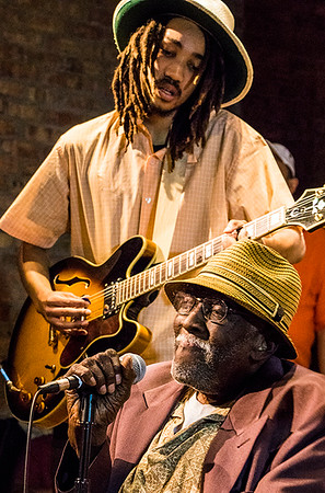 © Chicago Blues News/ Michael Murphy