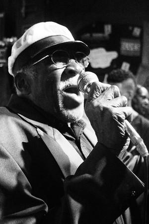© Chicago Blues News/ Karen Murphy