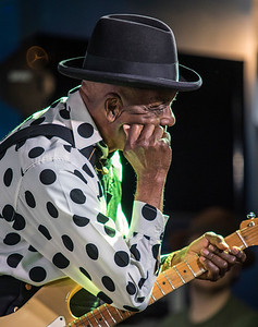 JAN 18 2018 @ Buddy Guy's Legends | Buddy Guy