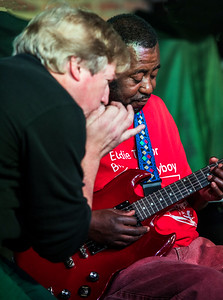 1.18.18 @ Legends | Bob O and Eddie Taylor Jr.