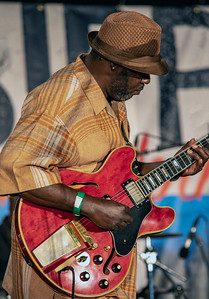 2018 Chicago Blues Festival | Eddie Taylor Jr.