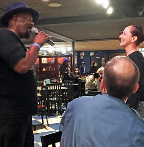 2015 Chicago Blues Hall of Fame Awards