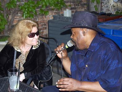Polk St. Pub Blues Jam   May 2016
