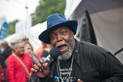 2015 Blues Festival