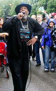 2015 Chicago Blues Festival