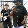 Polk St. Pub Blues Jam  | July 2014