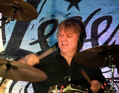Tom Hambridge | Buddy Guy Band