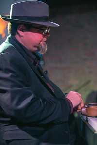 Marty Sammon | Buddy Guy Band
