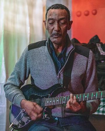 © Chicago Blues News/Karen Murphy