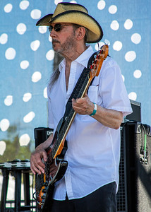 Willie J. Rauch  | Ivy Ford Band