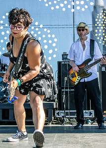 Ivy Ford | Ivy Ford Band