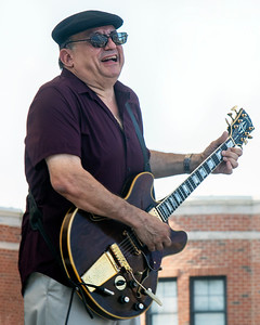 Tom Crivellone    Two for the Blues