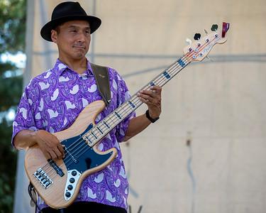 Shoji Naito    Two for the Blues